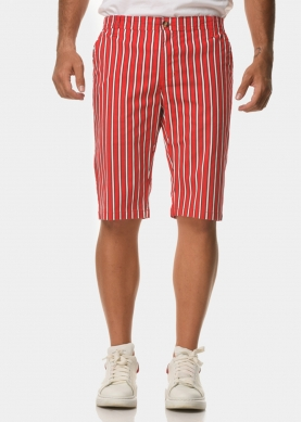 Red & stripes